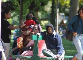 famiglia al parco (Copia) (Copia)