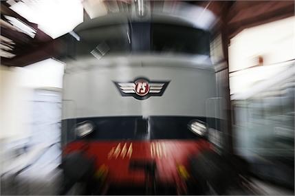 1 Locomotive - Aldo - CL05