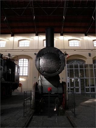 16 Locomotive - Lucilla - DSCN1813