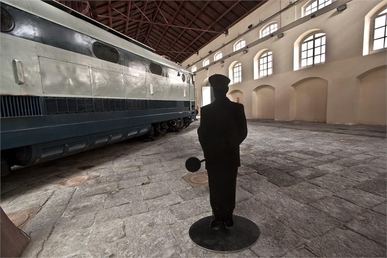 21 Finti Passeggeri - Luigi feliziani - IMG_7476