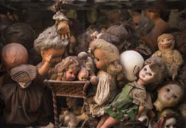 Bambole rotte