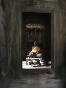 Santuario cambogiano