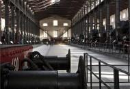 """La mostra """"Suggestioni Ferroviarie"""" esposta nella sede della Fondazione FS"""