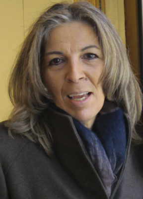 Francesca Boccassini Bianconi