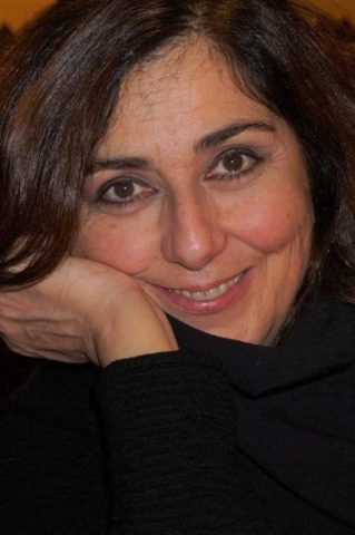 Monica Cicchetti