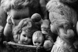 La casa delle bambole Maurizio Catini