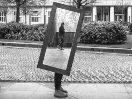 #8 Specchi