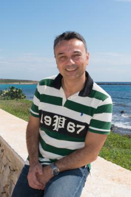 Dario Prestieri