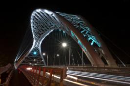 Giovanni Barrilà ponte  Settimia Spizzichino
