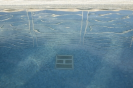 una mattina in piscina