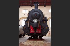 Suggestioni ferroviarie