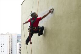 alpinista edile cg