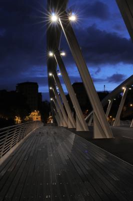 Giovanni Barrilà ponte Spizzichino