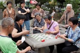comunità cinese - New York