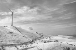 Edoardo Cascarino Vento e neve