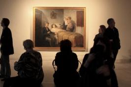 guardando Picasso - Spagna