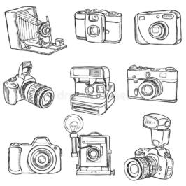 salotti  e incontri fotografici