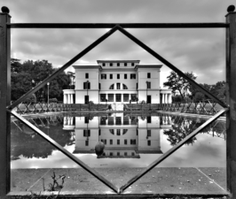 paolo Moruzzi villa Torlonia