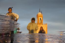 cinzia Pizzoli quando-piove-a-Marrakech