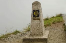 El Camino de Santiago - Raffaella Sabbatini