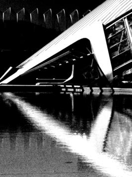 valencia1.La città delle arti e delle scienze